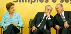dilma-rousseff-vice-michel-temer-ex-presidente-jose-sarney-cerimonia-lancamento-projeto-de-lei-registro-civil-nacional